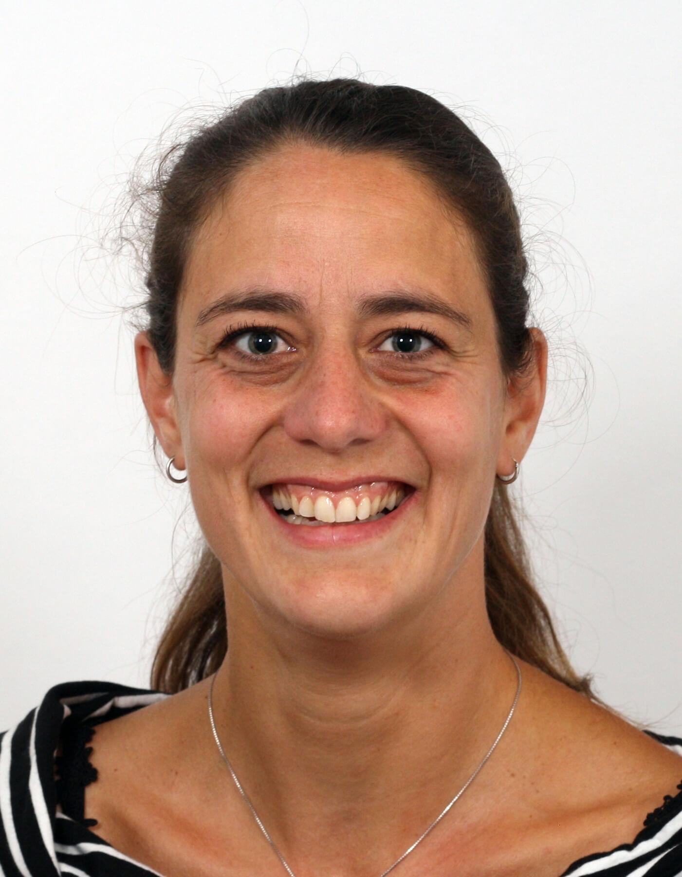 Marieke Kaspers